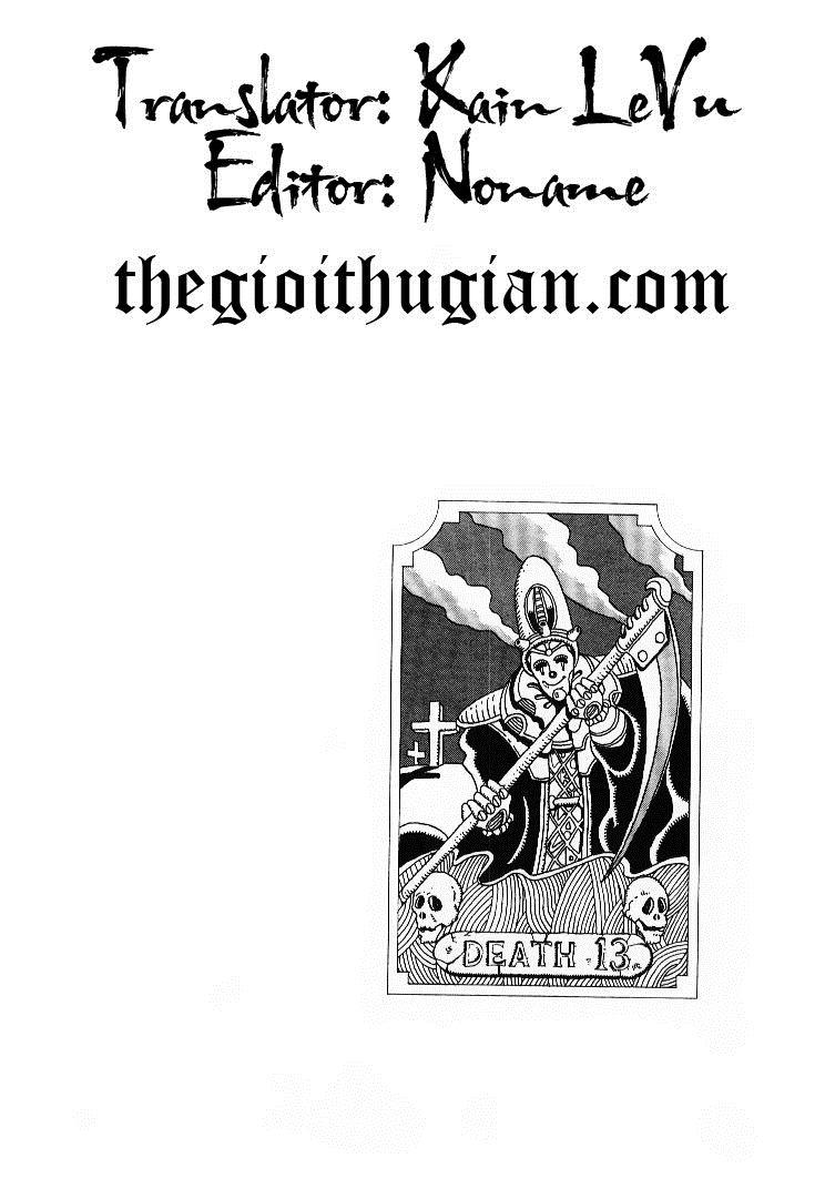 Cuộc Phiêu Lưu Bí Ẩn Chương 170 - NhoTruyen.Net
