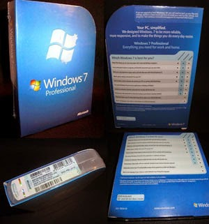 Windows 7 Ultimate 64 Product Key