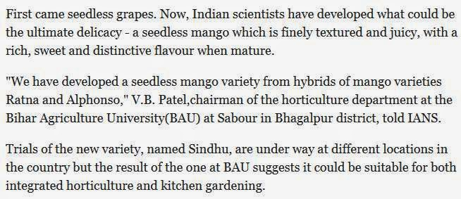 http://indiatoday.intoday.in/story/indian-scientists-develop-seedless-mangoes/1/373573.html