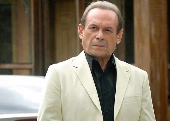 Morre no Rio de Janeiro, aos 66 anos o ator José Wilker.