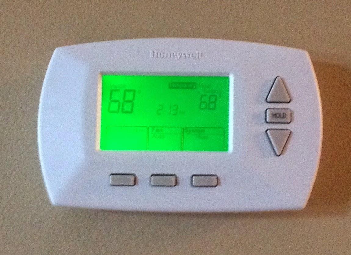 Room Stat Not Turning Boiler On