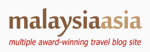 Malaysia Asia Travel Blog