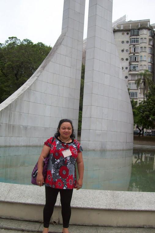 CONGRESSO DE WICCA NO RIO DE JANEIRO