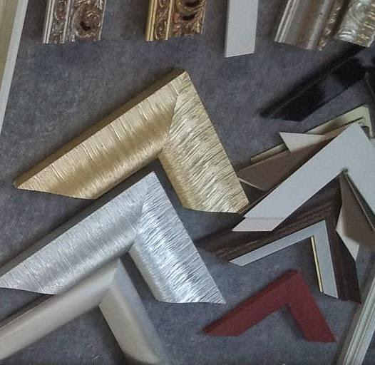 Quadraluna cornici cornici e specchi per casa uffici - Cornici specchi moderne ...