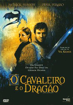 O Cavaleiro e o Dragão DVDRip XviD & RMVB Dublado