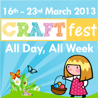 Spring CraftFest