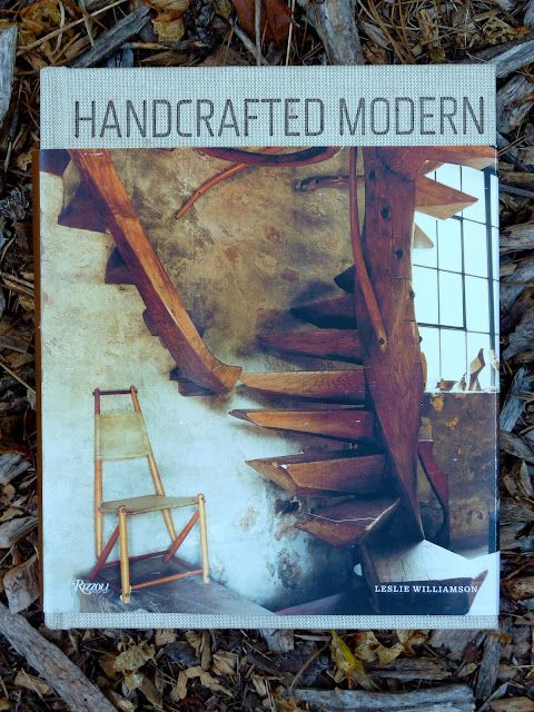 "Leslie Williamson ""Handcrafted Modern"""