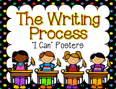 http://www.teacherspayteachers.com/Product/I-Can-Writing-Process-Posters-825074