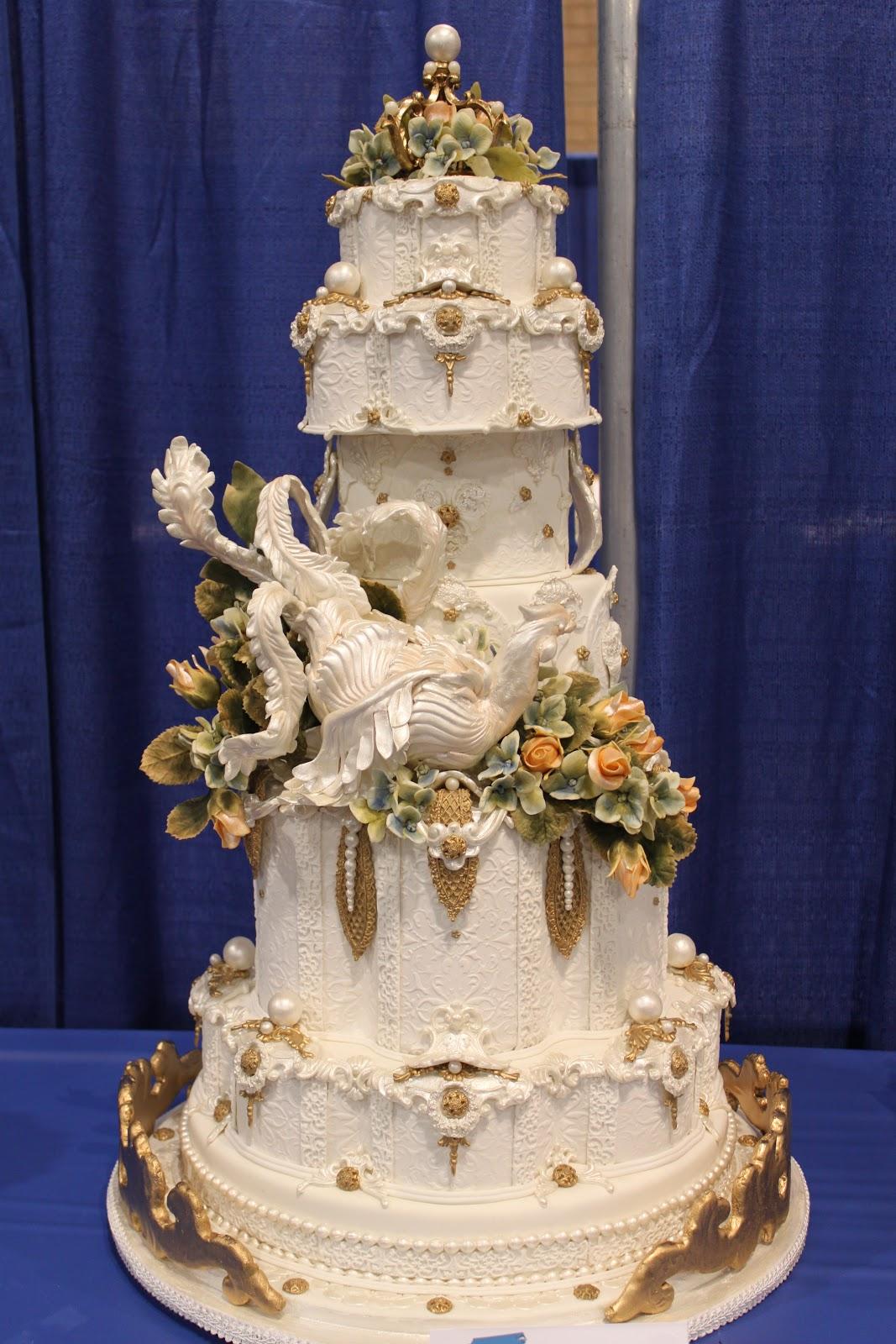 Ices 2011 International Cake Exploration Society The