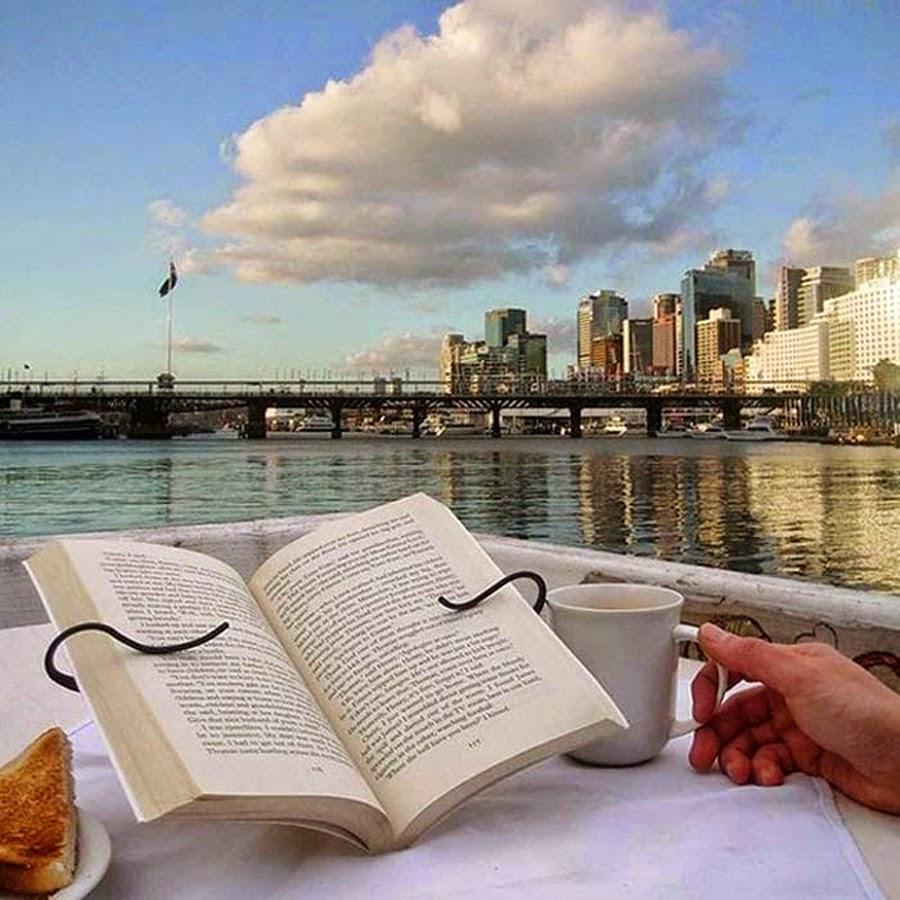 Diseños ingeniosos que podrían hacerte la vida más fácil, reposa libros