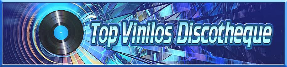 TOP VINILOS LIVE