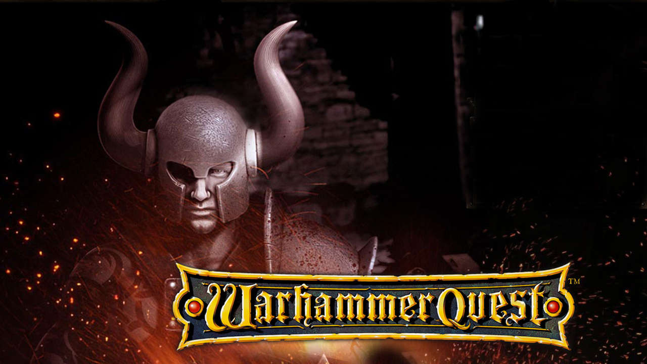 Warhammer Quest Gameplay IOS / Android