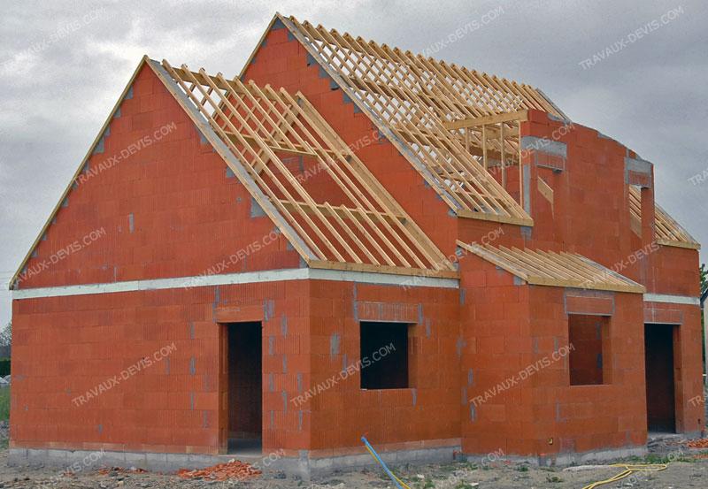 Les archives de la terre cuite bient t une embellie pour le march des mat r - Materiaux de construction de maison ...