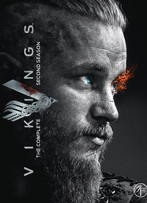Vikings  Temporada 2 Capitulo 4 Latino