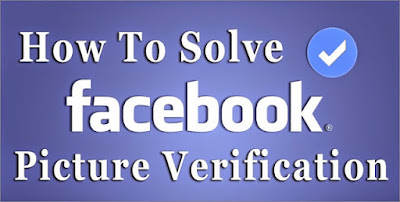 Facebook Photo Verification Legal Method [Updated]