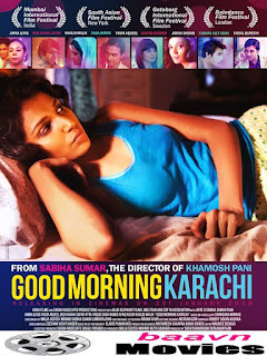 Good Morning Karachi 2015 Urdu | Drama | Movie Watch Online For Free Streaming
