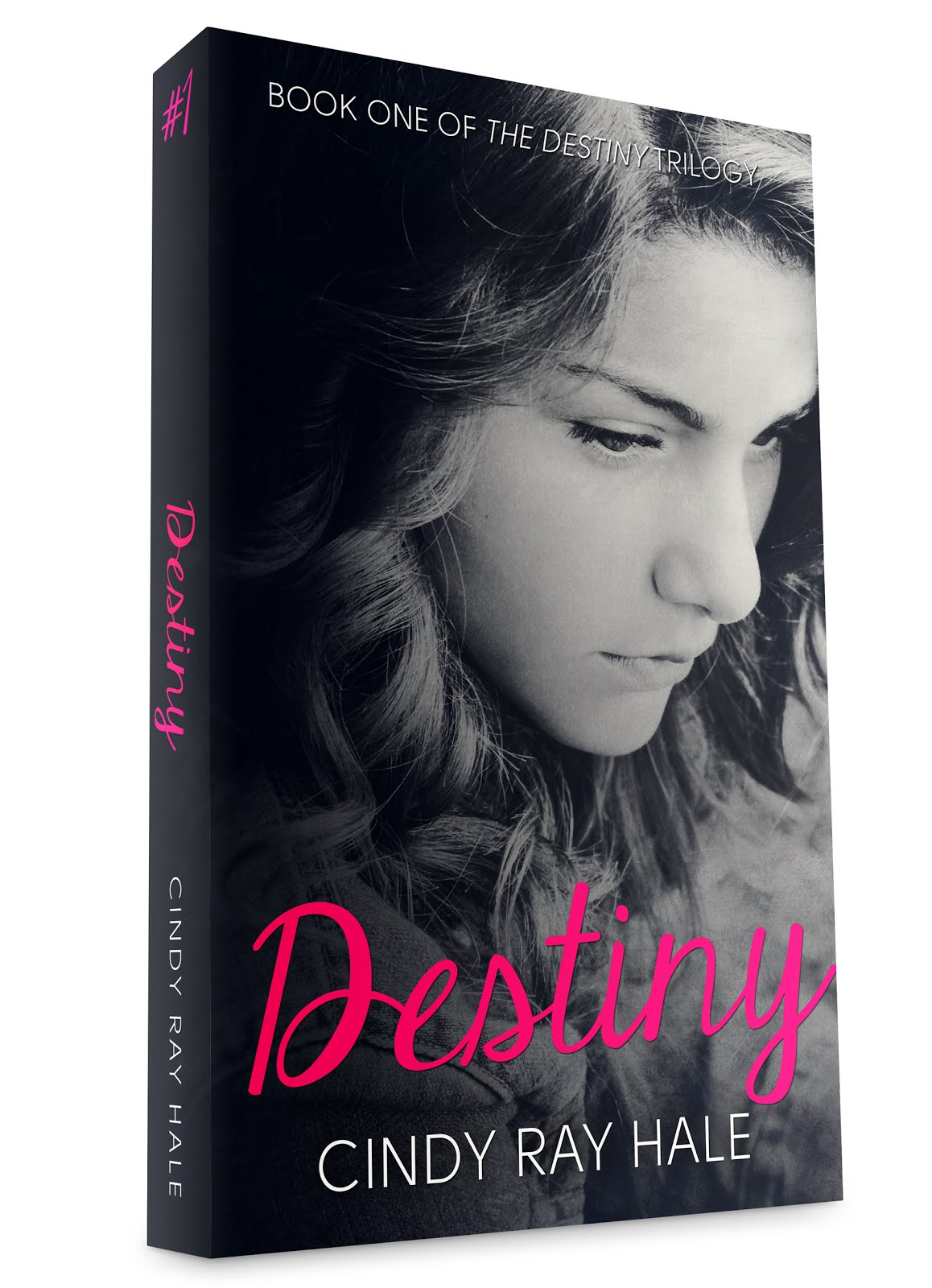 Read Destiny Free on KindleUnlimited