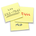 How to Restore your Stickies Database