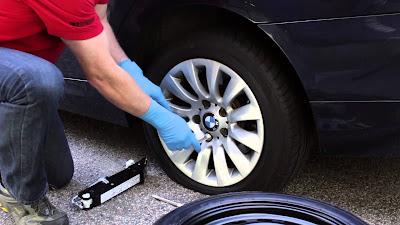 Cómo cambiar el nemático de tu coche