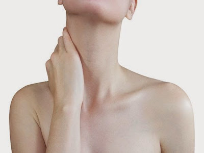 5 Tips to have a slender neck remove dead skin cells Moisturize it every day Relax each night Clean it in depth massage Easy tips, Natural remedies,
