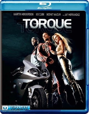 Torque 2004 Dual Audio (Hindi English) BRRip Download 300MB