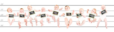 the usual suspects, babies, funny photo, baby portraits