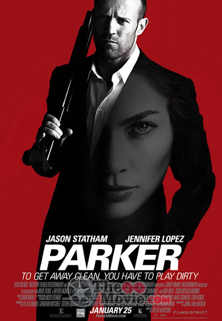 Download Movie : Parker (2013)