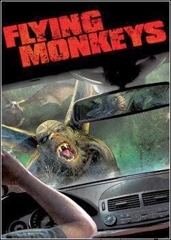 Download Macacos Voadores: Os Demônios da Noite   Dublado