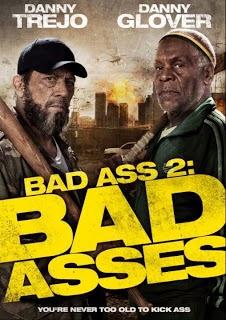 ver Tipo duro 2 / Un tipo rudo 2 / Dos tipos rudos / El bateador 2 / Bad Ass 2: Bad Asses (2014)