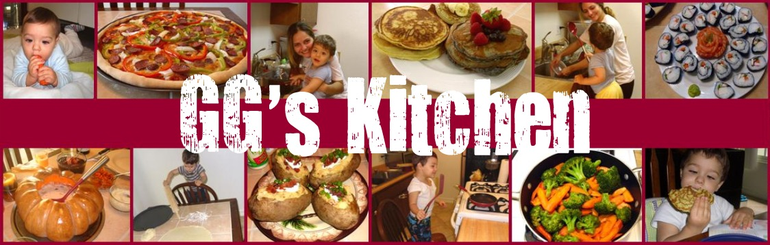 GG's Kitchen