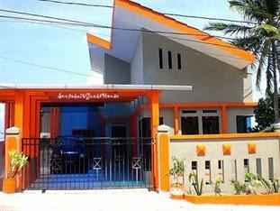 Harga Hotel di Balikpapan - Sentosa Guest Houseariah