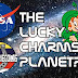 "NASA, The Barrie Colts, Charlie Horse and the ""Lucky Charms Planet""."