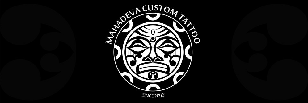 MAHADEVA CUSTOM TATTOO