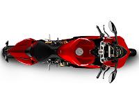 2012 Ducati 1199 Panigale S Gambar Motor 5