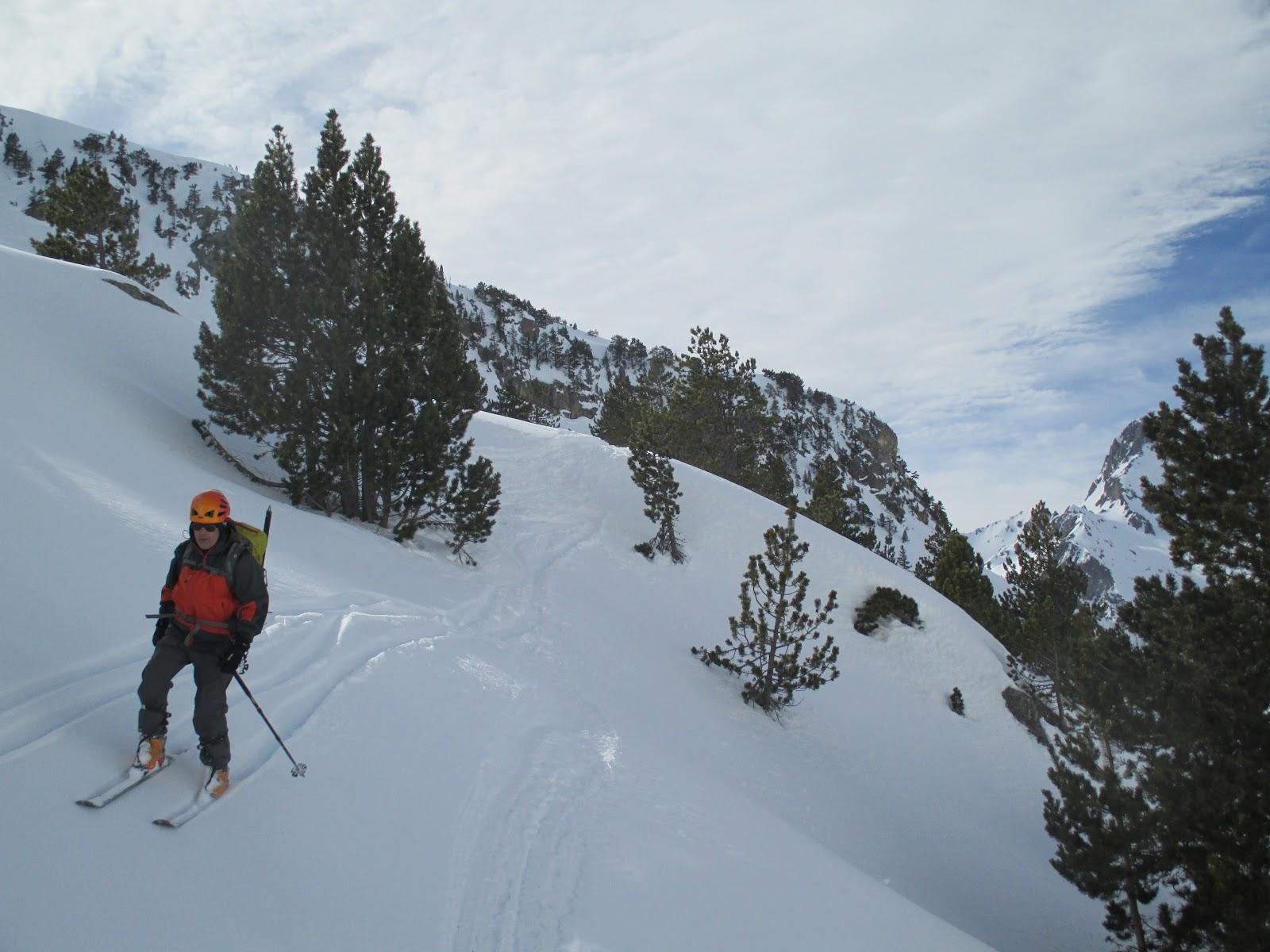 Balneario Panticosa-Pico Serrato-Tablato (2702m)