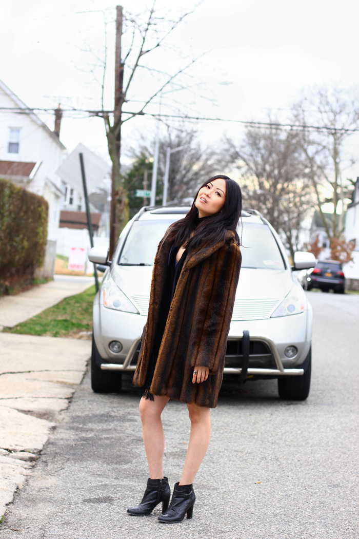 ootd: new year outfit of the day 2