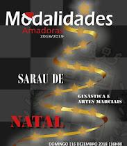 SARAU DE NATAL