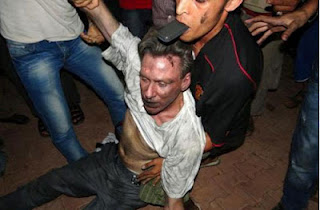 la proxima guerra embajador eeuu en libia chris stevens video muerte