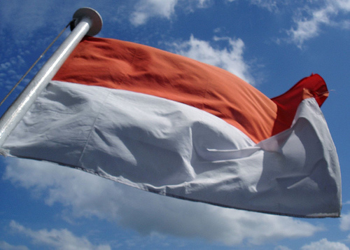 Ini Indonesia Bung!