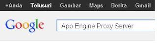 google free proxy server