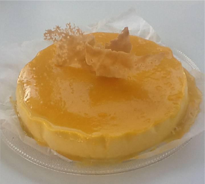 humillación tarta de crema