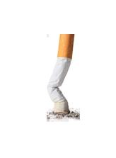 Évitez les gommes à mâcher et les pastilles ou le tabac
