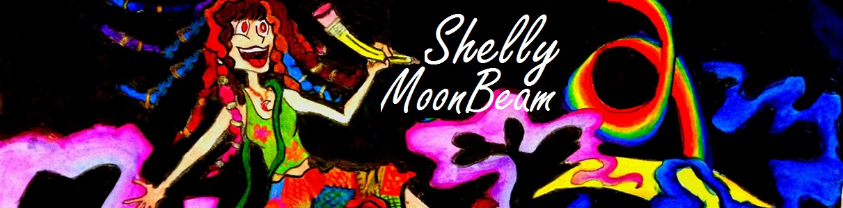 Shelly Moonbeam