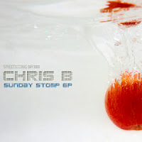 Chris B Sunday Stomp Street King