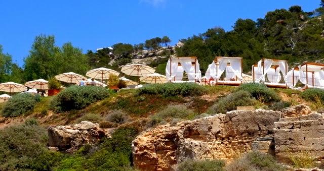 Hamacas Hotel Delta Mallorca
