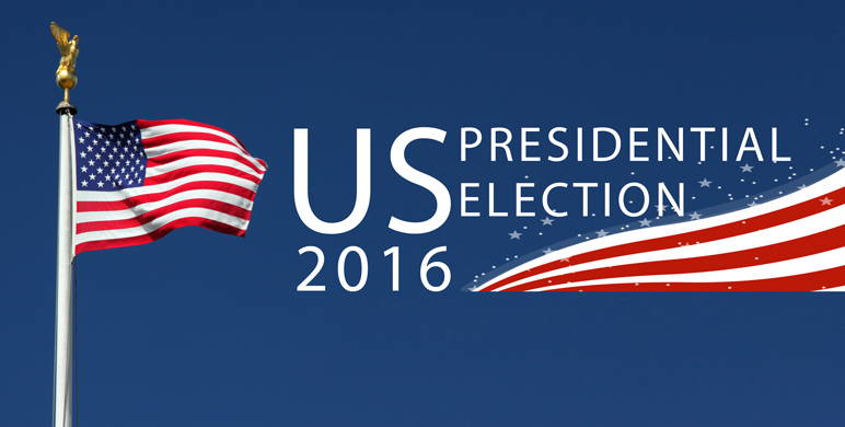 Date of next presidential election