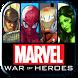 App Name : MARVEL War of Heroes