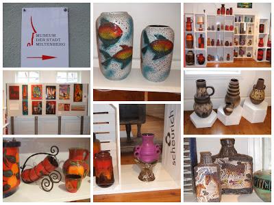 Scheurich tentoonstelling in Miltenberg