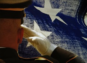 Remembering our Heroes - Paying your respects on Memorial Day (Memorial Day)