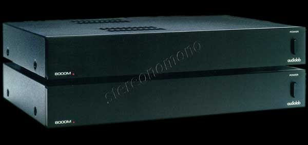 Monobloc Sound Fidelity - 1